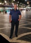 Mobil Rzazade, 40  , Baku