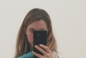 Alya, 34 - Just Me