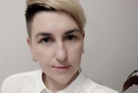 OKSANA, 32 - Just Me