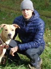 Roma, 29, Russia, Novokuznetsk