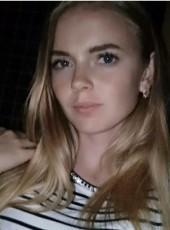 Katya, 26, Ukraine, Kiev