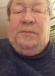Karel, 76  , Lelystad