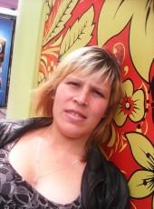 Lyubimaya, 30, Russia, Novosibirsk