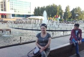 Sofiya, 70 - Just Me