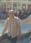 Mohamed, 46  , Rome