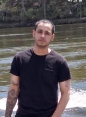 Carlos, 34, United States of America, Springfield (Commonwealth of Massachusetts)