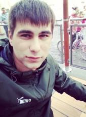 sergey, 25, Russia, Omsk
