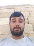 Semid behremov, 19  , Turkan