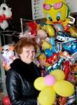 natalya, 61  , Illichivsk