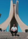 merouane, 30  , Algiers