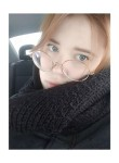 Katerina, 19  , Kirov (Kirov)