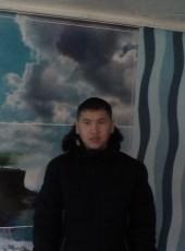 Sergey, 31, Russia, Liman