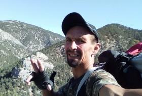 AlekseyPabort vk, 39 - Just Me