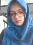 Chaca, 21, Jakarta