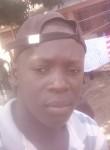 Amanencio, 25  , Dakar