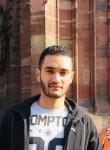 Ahmad, 26  , Kehl