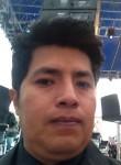 Eliseo, 32  , Victoria de Durango