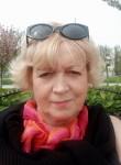 Olga, 67  , Moscow