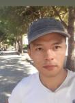 Farkhat , 26  , Bishkek