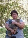 Lilya, 49  , Nebug