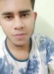 Gaurav, 20, New Delhi
