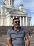 İlhan, 40  , Helsinki