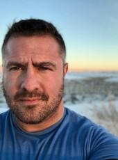 Aaron, 52, United Arab Emirates, Abu Dhabi