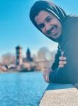 Hamza, 27  , Enfield