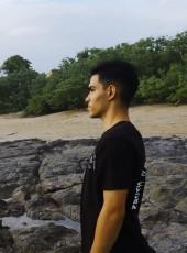 Daniel, 20, Costa Rica, San Rafael (San Jose)