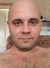 Yuriy, 34, Russia, Pugachev