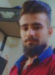 Ali Max, 20  , Dihok