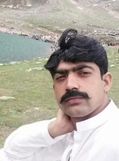 Naeem, 18, Pakistan, Peshawar