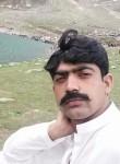 Naeem, 18, Peshawar