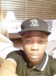 Moise Ekumbo, 31  , Kinshasa