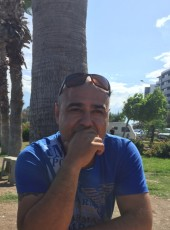 Leo, 39, Turkey, Antalya