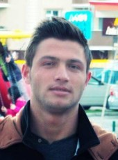 murat, 26, Turkey, Izmir