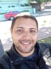 Vilmar, 28, Brazil, Itapema