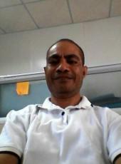 virgilio, 44, East Timor, Dili