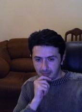 david, 44, Armenia, Yerevan