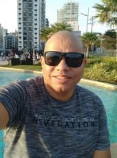 Douglas , 45, Brazil, Praia Grande
