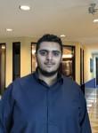 Hussain, 23  , Madinat Hamad