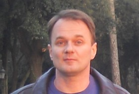 Vlad, 41 - Just Me