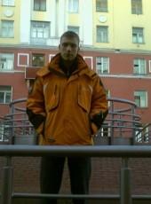 Роман, 33, Россия, Междуреченск