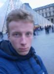 Maks, 23  , Prague