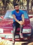 Yilmaz, 29, Almaty