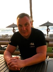 Anton , 37, Russia, Saint Petersburg
