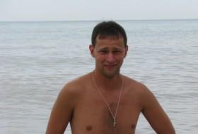 Dima Dmitriev, 41 - Just Me