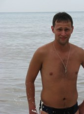 Dima Dmitriev, 41, Russia, Samara