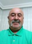 osman ucler, 59  , Turki