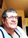 Manuel, 53  , Eibar